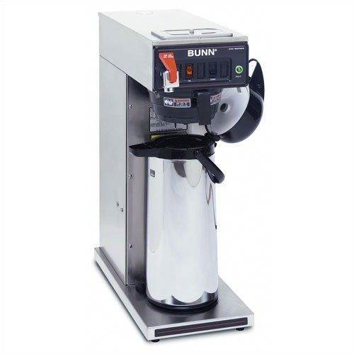 Bunn CWT15-APS Automatic Airpot Coffee Brewer - Dual Voltage