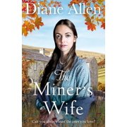The Miner's Wife - eBook