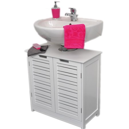 Royal Storage Cabinet Sink (Non Pedestal Under Sink Storage Vanity Cabinet Free standing cabinet Miami)