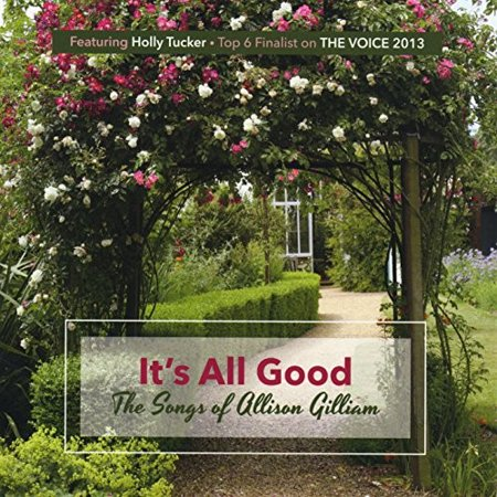 It's All Good: The Songs (Various Artists)](Good Halloween Songs 2017)