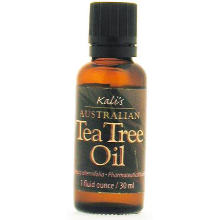 Original Australian Tea Tree - Kali's Essentials - Australian Tea Tree Oil, 1 oz