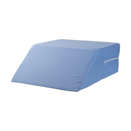 Ortho Wedge Cushion - DMI Ortho Bed Wedge Elevating Leg Rest Cushion Pillow, 8