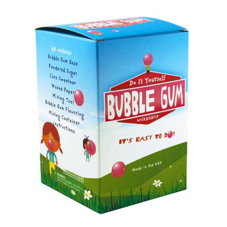 Bubble Gum Kit (Bubble Gum Kit)