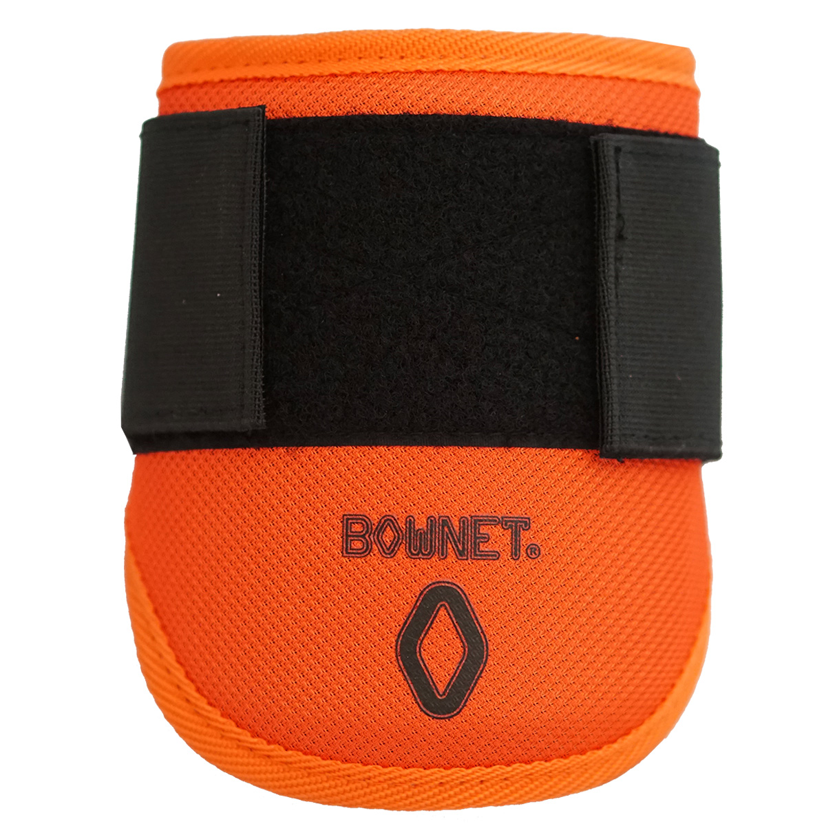 Bownet Adult Elbow Guard, Orange