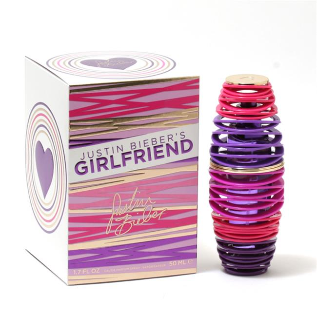 Girlfriend By Justin Bieber Edp Spray 1.7 Oz