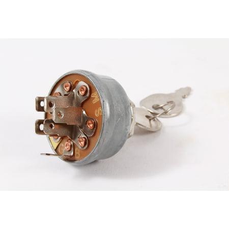 Laser 97137 Ignition Switch Fits Briggs & Stratton 692318 493625