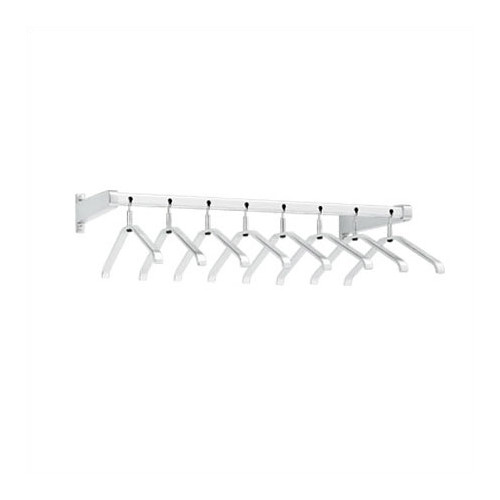 Peter Pepper Coat Rack with 8 Ball-Joint Removable Coat H...