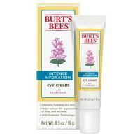 Burt's Bees Intense Hydration Eye Cream, Moisturizing Eye Treatment, 0.5 oz