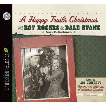 A Happy Trails Christmas by