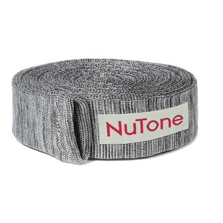 Vacuum Blood Tube - NuTone CA130 Central Vacuum 30 to 32 Foot Hose Sock Cover with Assembly Tube