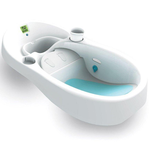 4moms Cleanwater Infant Tub w/ Thermometer