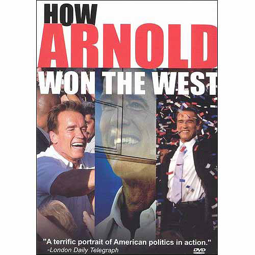 Image of How Arnold Won The West (Widescreen)