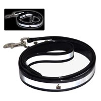 New Reflective Dog and Cat Safety Leash Lead, Durable Strong TPU Leash, Suitable for Small Medium and Large Cats or Dogs