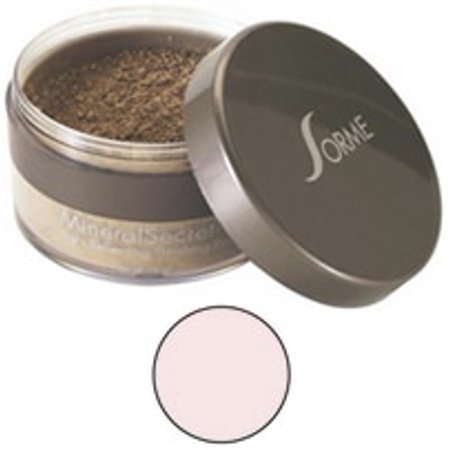 Sorme Cosmetics Mineral Secret Loose Finishing Powder - Color : Fair #421
