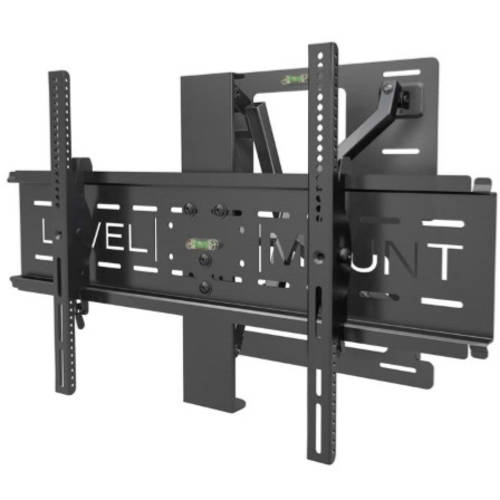 "Elexa Level Mount DMC85W Deluxe Cantilever Flat Panel TV Mount for 37-85"" TVs"