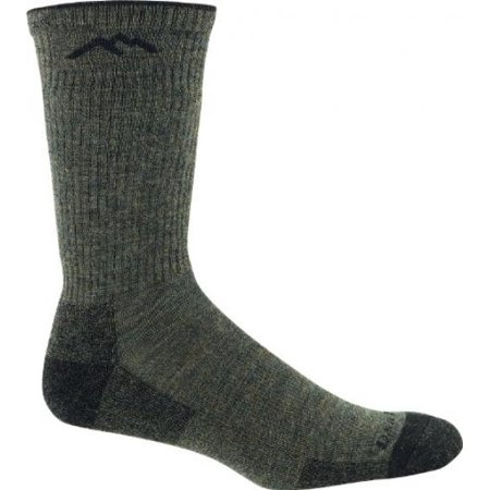e9b43237d607 Darn Tough Vermont - Darn Tough Vermont Fish and Game Series X-Wide Merino  Wool Cushion Boot Sock,Forest Green,X-Large - Walmart.com