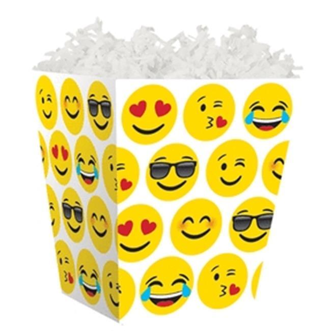 Betallic 89835 Emoji Treat Box - image 1 de 1