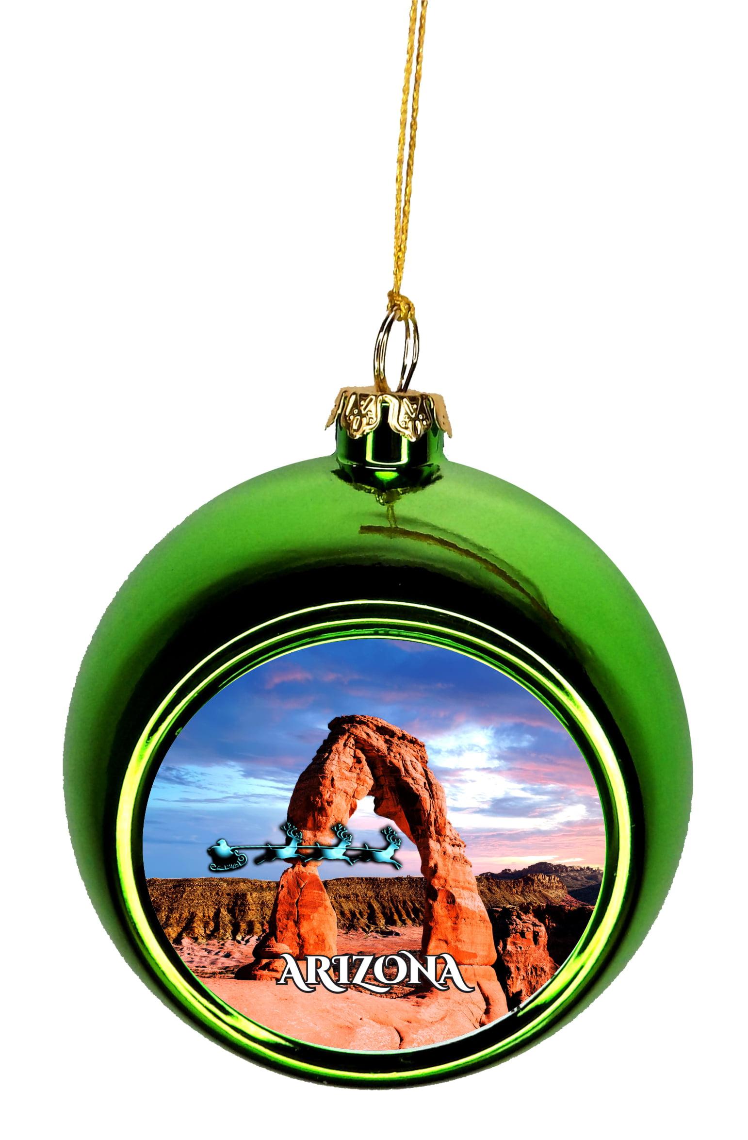Arizona Ornament - Arizona Ornaments Christmas - Grand ...