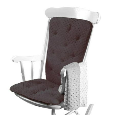 Brilliant Baby Doll Bedding Heavenly Soft Rocking Chair Cushion Inzonedesignstudio Interior Chair Design Inzonedesignstudiocom