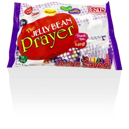 Jelly Bean Prayer - Bag - Jelly Bean Prayer