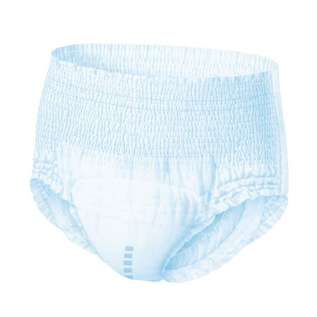 Molicare Air - Molicare Mobile Extra Protective Underwear  Small, 24'' - 35'', Disposable, Case of 56