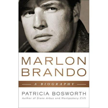 Marlon Brando - eBook