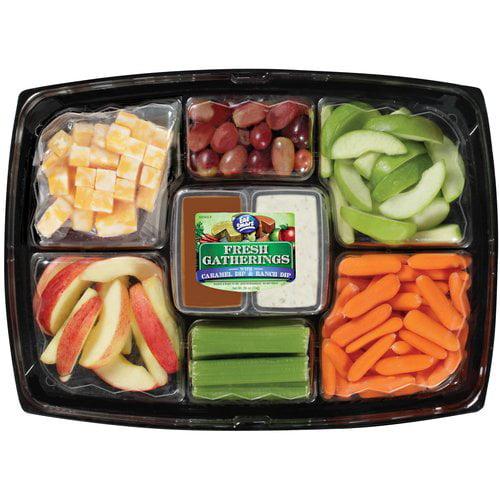 fruit juice walmart fruit tray