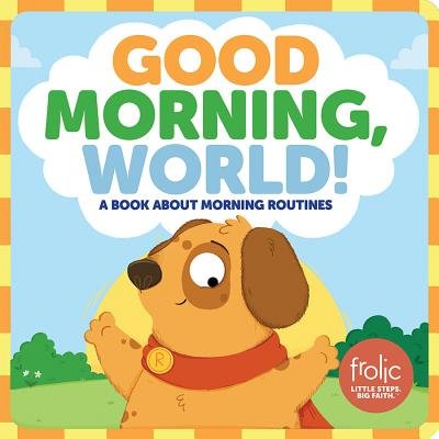 Good Morning, World!