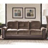 Coaster Company Transitional Sofa Bed, Brown