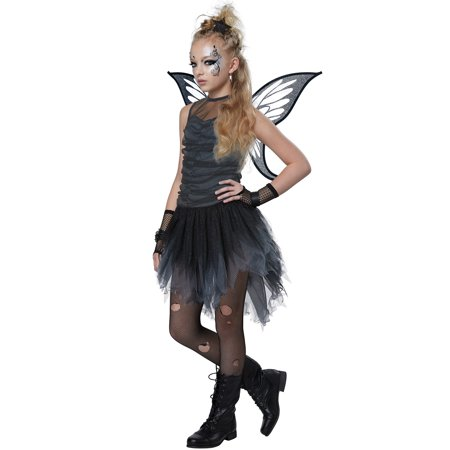 Mystical Fairy Child Costume