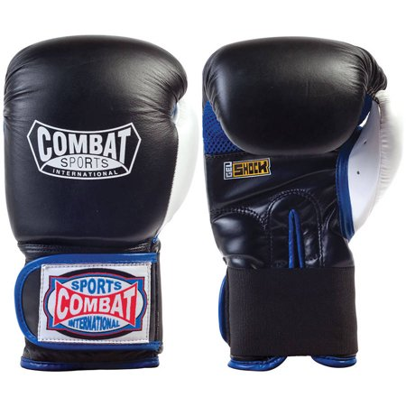Combat Sports Boxing Gel Shock Super Bag -