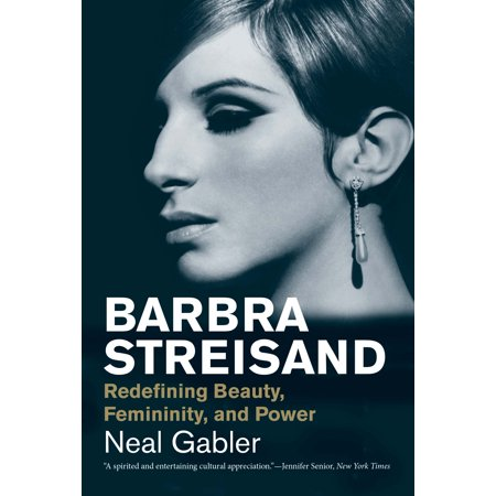 Barbra Streisand : Redefining Beauty, Femininity, and