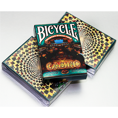 Bicycle Casino Playing Cards by Collectable Playing Cards](Casino Playing Cards)