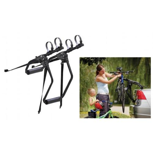 Schwinn 2-Bike Trunk Rack