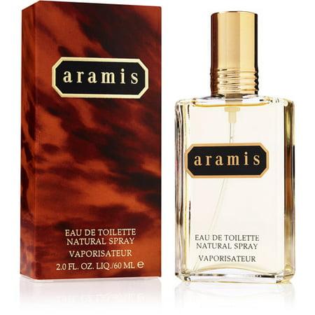Aramis Eau de Toilette Spray, For Men, 2.0 oz
