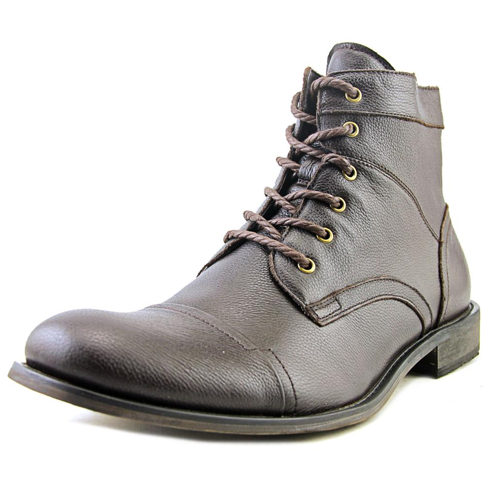 Joe's Electric   Round Toe Leather  Boot