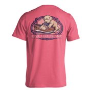 Live Oak Brand Shoelace Puppy T-Shirt
