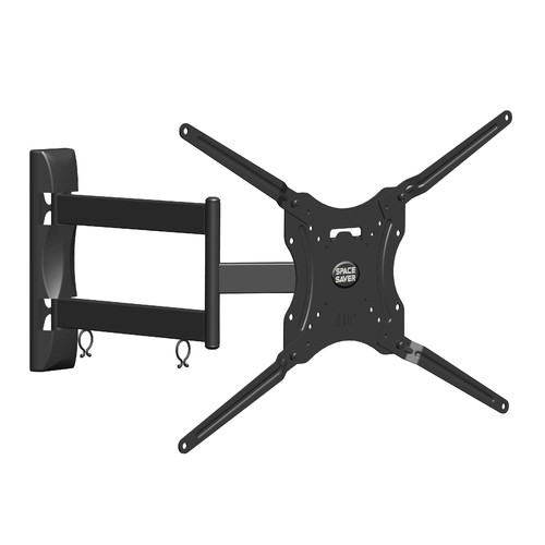 STC Swivel Universal Wall Mount for 20''-56'' Flat Panel Screens