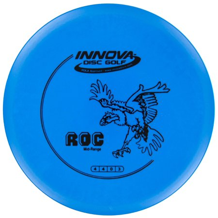 Innova Disc Golf DX Roc Mid-Range - Roc Disc Golf Mid Range