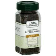 The Spice Hunter Whole Tellicherry Peppercorns, 2.2 oz, (Pack of 6)