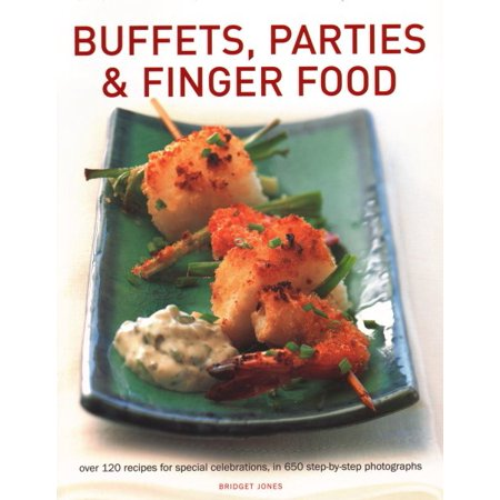 Buffets, Parties & Finger Food](Easy Halloween Finger Foods For A Party)