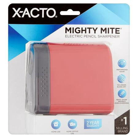 X Acto Electric Pencil Sharpener (X-ACTO Electric Pencil)