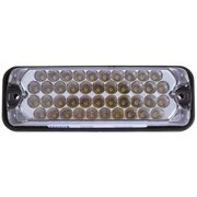 3811C Directional Lamp, LED, Clear, 1 Watt