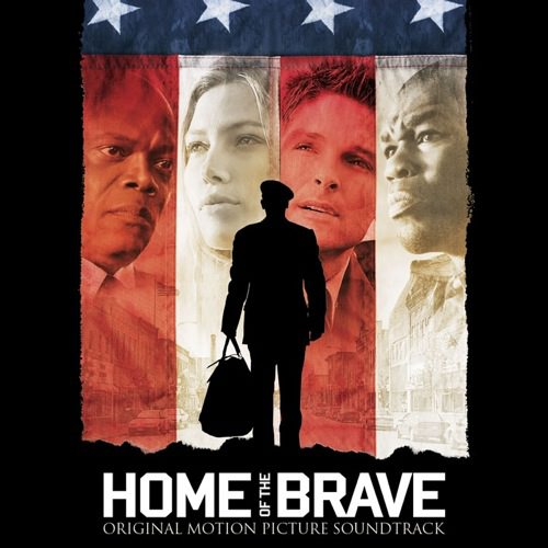 Home Of The Brave Score