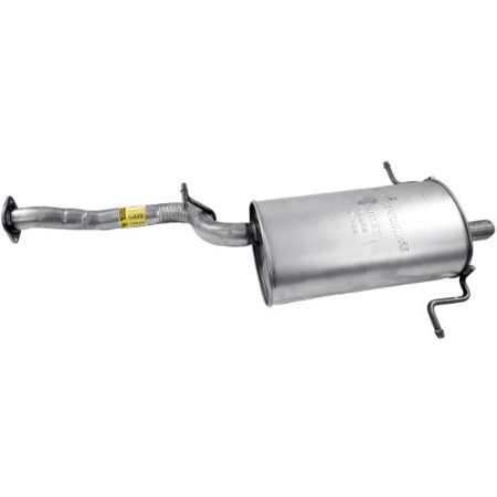 Quiet-Flow 54820 Exhaust Muffler Assembly
