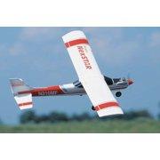 Hobbico Nexstar R/C Trainer Airplane w/Flight Simulator Multi-Colored