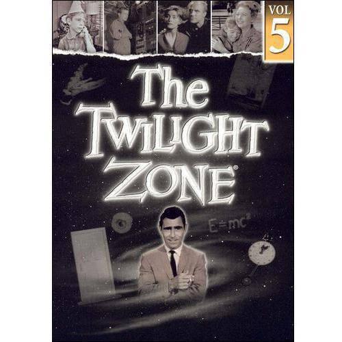 The Twilight Zone, Vol. 5