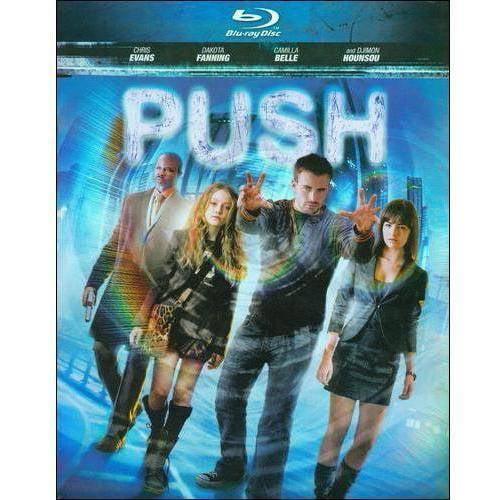 Push (Blu-ray) (Widescreen)