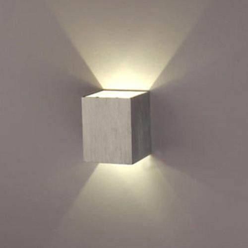 Agptek indoor energy saving led soft light wall lamp for hallway agptek indoor energy saving led soft light wall lamp for hallway walkway living room bedroom hall aloadofball Choice Image
