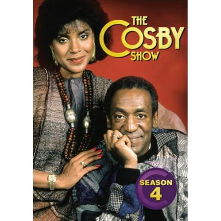 The Cosby Show: Season 4 (DVD) - Regular Show Halloween Special Season 4